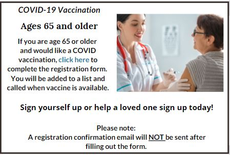 1-14-2021 – COVID Vaccine Update for Public Health Solutions